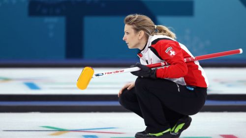 Curling, arriva un altro titolo mondiale per le ragazze della Svizzera: Russia battuta in finale