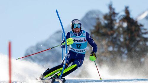 Un'altra settimana intera a Saas-Fee: da lunedì slalomgigantisti di nuovo sul ghiacciaio svizzero