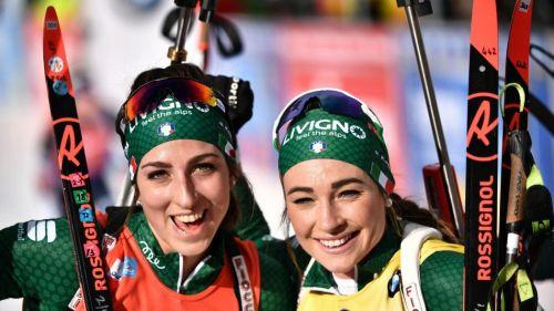 Vittozzi e i Giochi 2026: 'Sarebbero il coronamento della carriera'. Wierer, Razzoli e Innerhofer, chi proverà ad esserci?