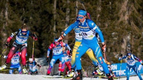 I campioni del biathlon azzurro si riuniscono a Passo Lavazè: oltre due settimane di lavoro in quota