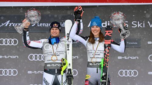 Dal doppio gigante sulla Gran Risa agli slalom a Garmisch, la ratifica dei calendari della coppa 2021/22