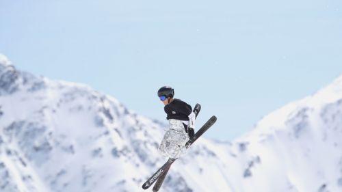 Le nazionali azzurre di freestyle e skicross con focus su Pechino 2022 per un gruppo in crescita