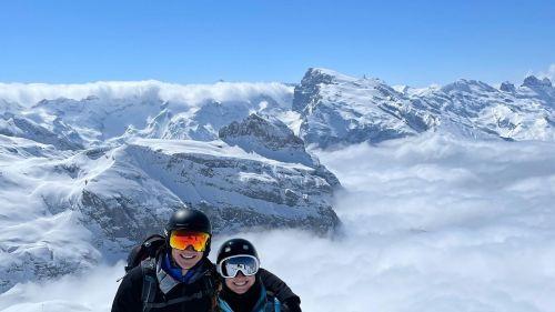 Alina Odermatt dice basta con lo sci: la sorella di Marco lascia a 20 anni per sperimentare cose nuove