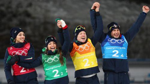 In Rotta verso Pechino: focus sul biathlon con NEVEITALIA, stasera alle 21.00 uno speciale LIVE