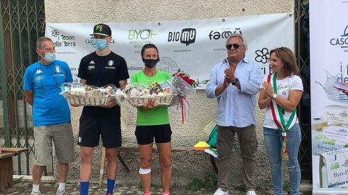 Skiroll: la Coppa Italia Cascina Bianca premia Gatti e Beri nella tappa di Grondona