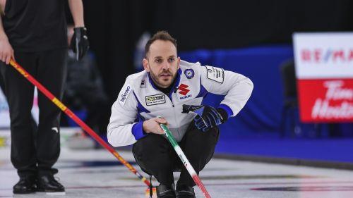 L'Italcurling parte alla grande ai campionati del mondo di Calgary: doppia vittoria e Olimpiade più vicina