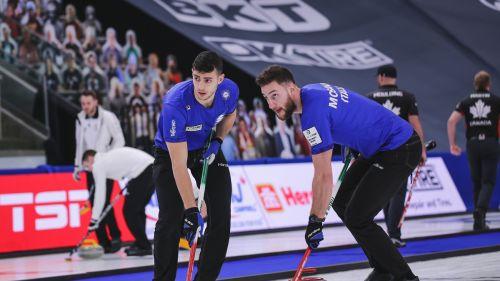 Vittoria con la Norvegia, ko contro la Scozia, alla nazionale di curling ora servirà un miracolo