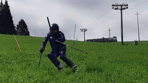 Secondo tappa di Coppa del Mondo per lo sci d'erba: gli azzurri cercano il massimo a Rettenbach