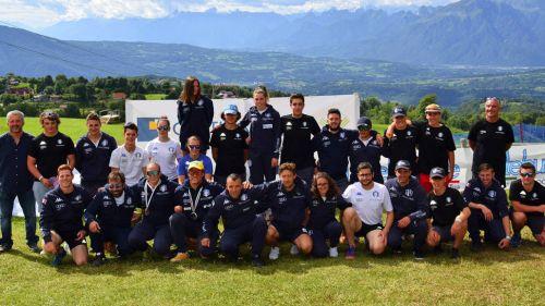 Lo squadrone azzurro per i Mondiali di sci d'erba: 22 gli atleti convocati, guidano Frau e Mazzoncini