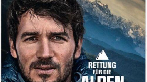 Un docu-film per salvaguardare i ghiacciai: Felix Neureuther, che splendida iniziativa con National Geographic