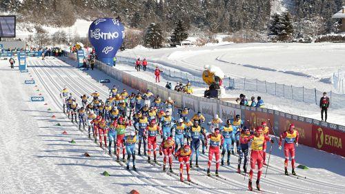 Il gran finale sul Cermis confermatissimo per il Tour de Ski 2022: i dettagli della due giorni fiemmese