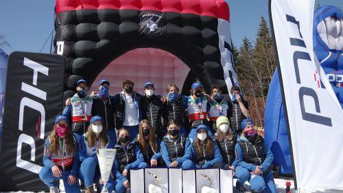 Dopo il Pinocchio, un altro grande appuntamento con i giovani: a Prato Nevoso gli International Ski Games