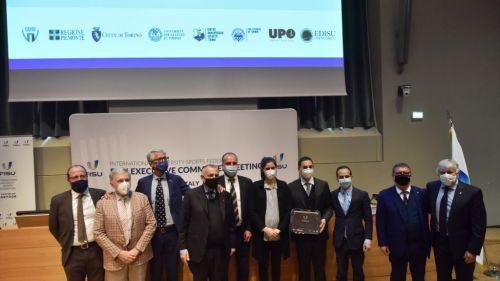 Torino porta a casa le Universiadi invernali 2025: Due anni di duro lavoro e un grande onore