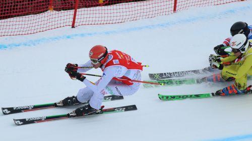 La nazionale di ski cross accende i motori: Klotz e compagni allo Stelvio sino al 21 agosto
