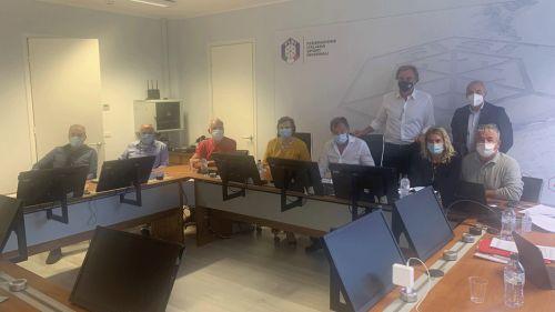 Firmato a Milano il protocollo per la riapertura delle aree sciistiche e degli impianti di risalita