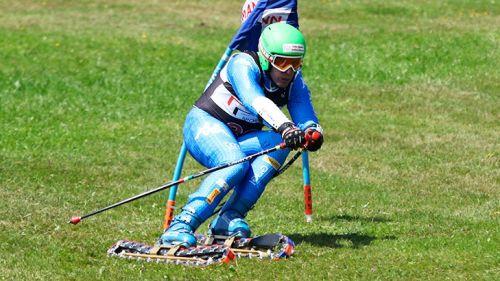 Primi tre giorni di lavoro per la nazionale di sci d'erba: tutti i big azzurri aprono la stagione ad Asiago