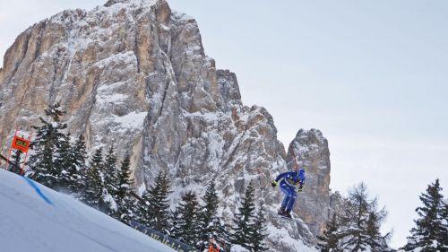La Val Gardena vince la sfida con Sestriere: ufficiale la candidata italiana per i Mondiali 2029
