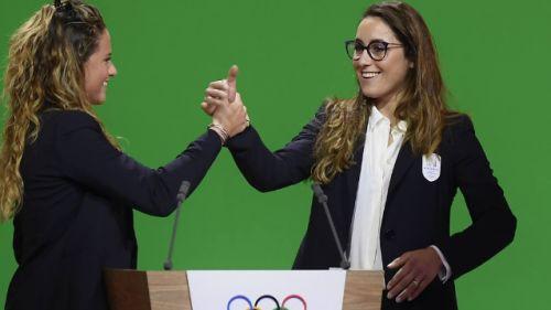 L'urlo dei campioni azzurri, da Goggia a Pellegrino: 'Emozione incredibile, l'Olimpiade in casa sarà unica'
