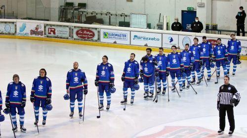 Hockey su ghiaccio, i Mondiali Top Division cominciano in emergenza per l'Italia falcidiata dal Covid