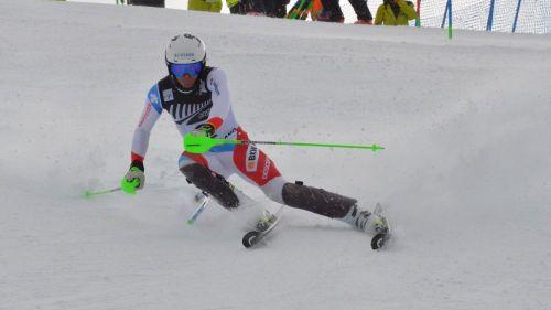 Matthias Iten si conferma a Kabdalis, lo slalom donne parla svedese. E da martedì via alla Nor-Am Cup