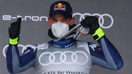 Paris guida i velocisti azzurri nel raduno atletico di Formia; test Mapei per le ragazze dello slalom