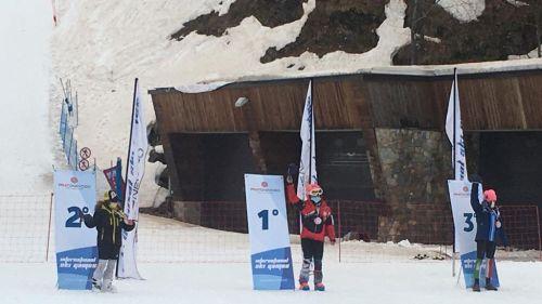 International Ski Games a Prato Nevoso, dominio delle Alpi Occidentali nella seconda giornata