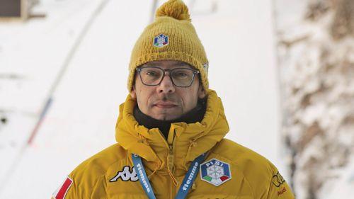 Federico Rigoni lascia il ruolo di dt azzurro per salto e combinata nordica: motivi personali dietro la scelta
