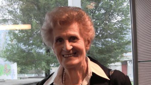 Lo sci di fondo italiano perde un simbolo: è scomparsa a 84 anni Fides Romanin, prima portabandiera donna ai Giochi