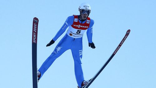 Salto azzurro, appuntamento tra Bischofshofen e Ramsau per gli atleti delle squadre maschili e femminili