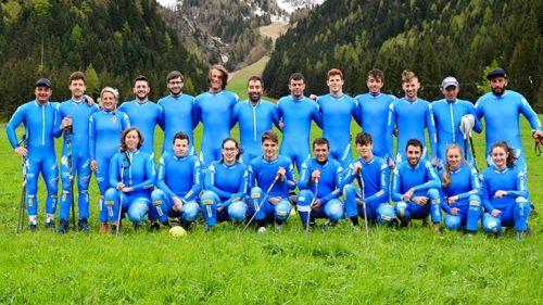 Edoardo Frau lancia l'Italia verso le finali di Coppa del Mondo: da giovedì ci si gioca tutto a Schilpario