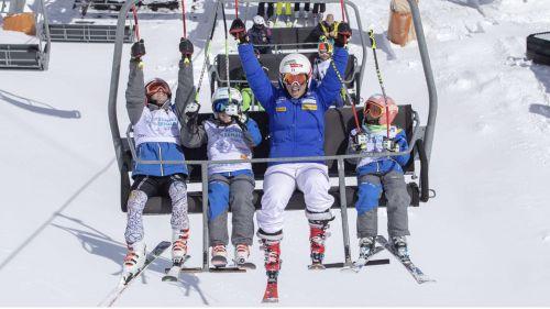 Dal 17 settembre Val Senales aperta agli azzurri: sulla 'Leo Gurschler' la preparazione verso Soelden