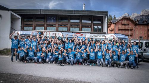 Trent'anni per lo Ski College Veneto Falcade: sabato doppio evento per festeggiare un compleanno speciale