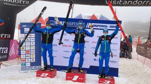 L'Italia dello sci alpinismo non si vuole fermare: i convocati per i Mondiali su lunga distanza in Francia
