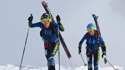 C'è l'ok per l'ingresso dello sci alpinismo ai Giochi Olimpici: lo storico esordio a Milano-Cortina 2026