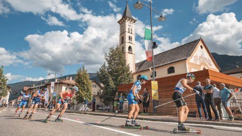 Tricolori di skiroll, appuntamento sabato a Boscochiesanuova; Lucia Scardoni la grande favorita