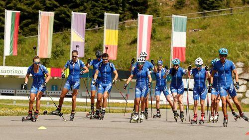 La stagione 2021 di skiroll con i Mondiali in Val di Fiemme a settembre: ecco gli azzurri