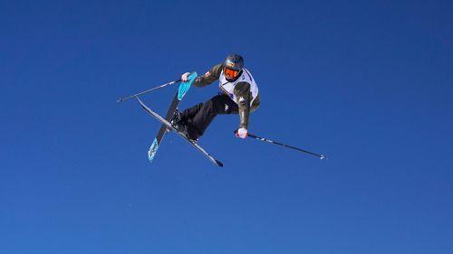 Squadre azzurre di slopestyle allo Stelvio per una settimana, giovani impegnati a Hintertux