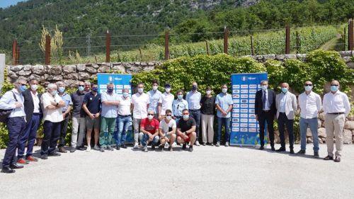 Ecco il nuovo staff di casa FISI Trentino, con il gran ritorno di Guadagnini e un mito come Sepp Chenetti
