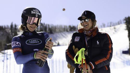 Che discese ai campionati statunitensi: Laurenne Ross vince all'ultima gara, Alice McKennis saluta