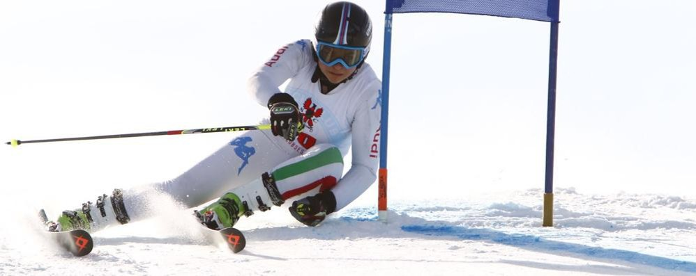 Volano ad Ushuaia anche le slalomgigantiste del gruppo Coppa Europa: che occasione per le ragazze di Prosch