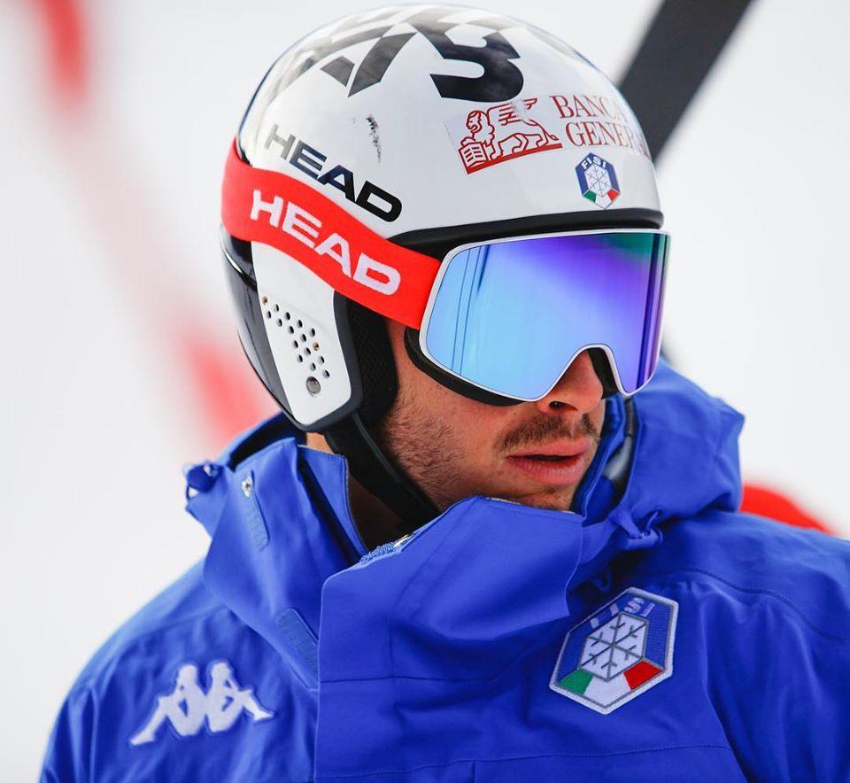 A Santa Caterina Valfurva domina l'Austria nel super-g che apre la combinata: Bosca il miglior azzurro