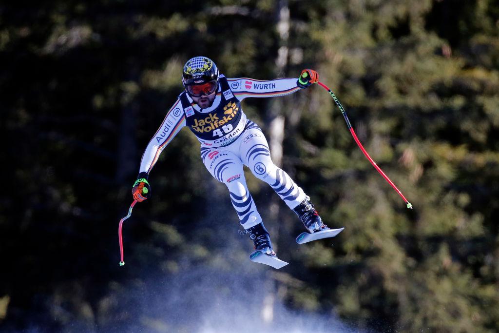 La Germania saluta anche Klaus Brandner: a 30 anni si ritira lo specialista della velocità
