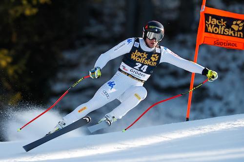 Buzzi, Casse e Marsaglia al lavoro a Formia sino al 21 giugno, dove sudano anche gli slalomgigantisti di Coppa Europa