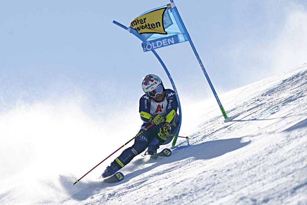 Azzurri a tutta in Val Senales: da domenica in pista sulla 'Leo Gurschler' anche i gigantisti