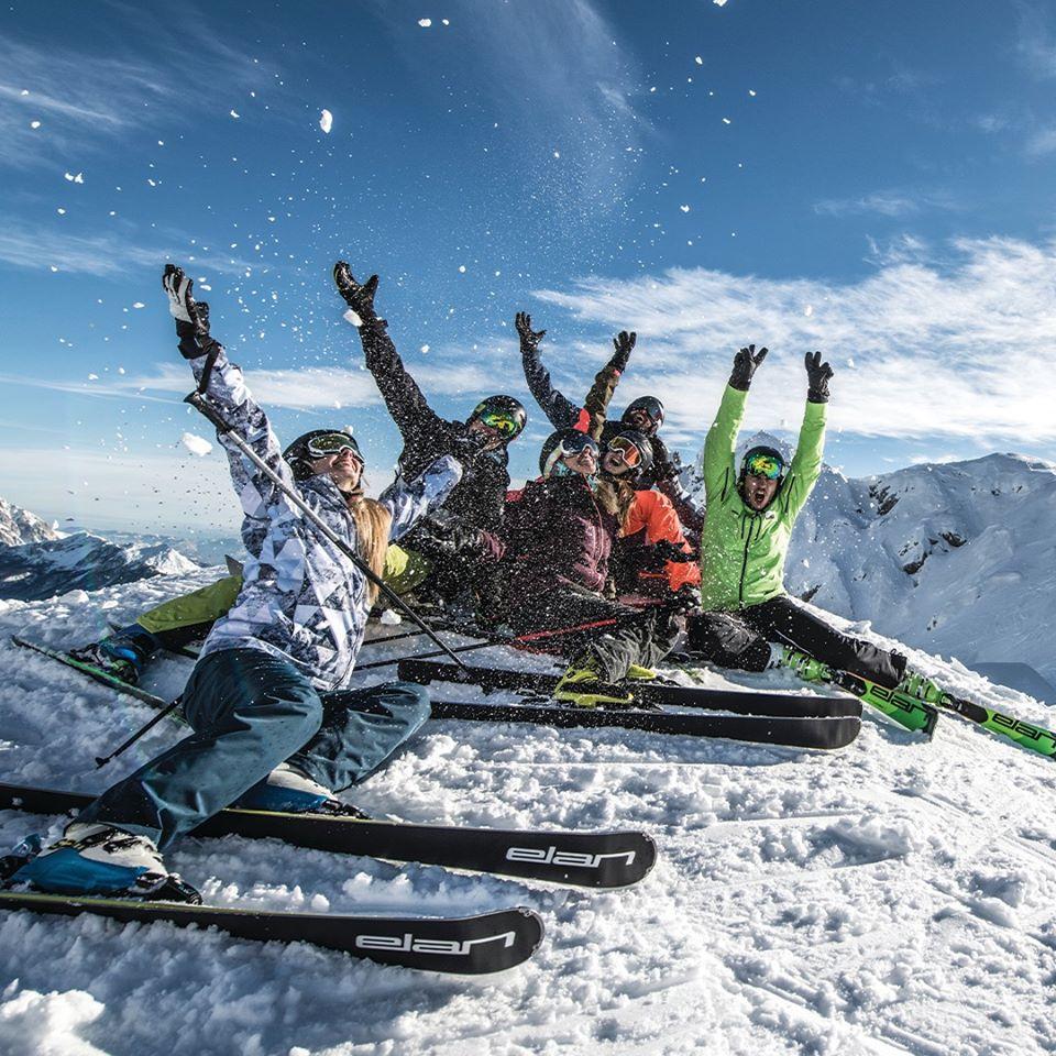 Elan e la storia: oltre 70 anni di esperienza al servizio di ogni tipo di sciatore