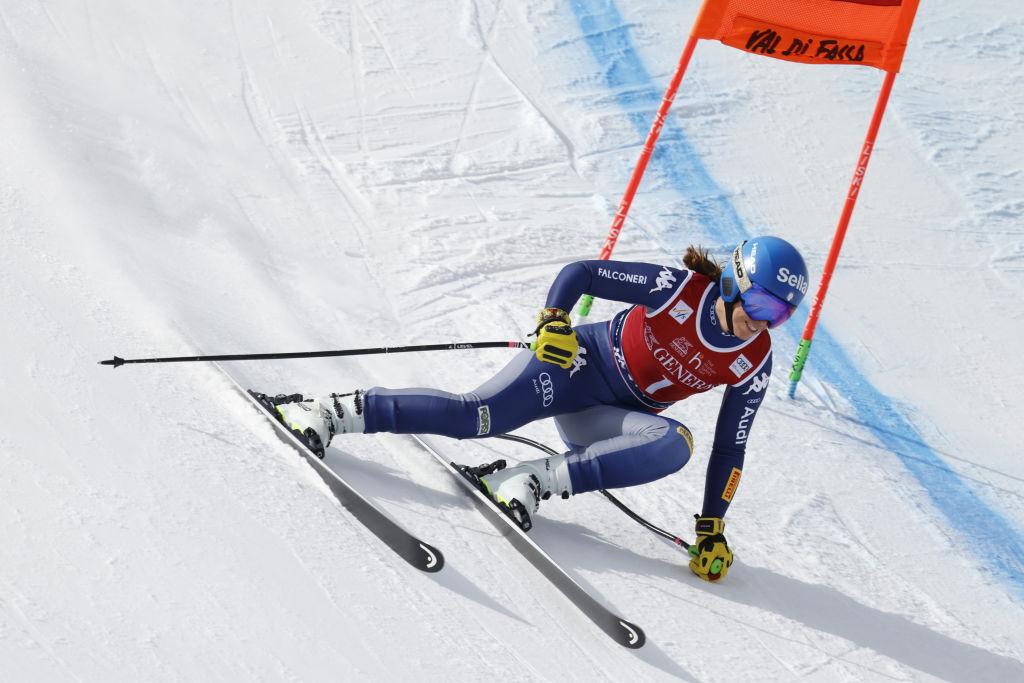 Una settimana a Les Deux Alpes per il gruppo femminile delle polivalenti: torna in pista Elena Curtoni