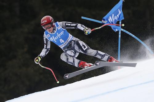 Ester Ledecka non lascia nulla per strada: 'Continuerò a provare a vincere sia sugli scii che con lo snowboard'