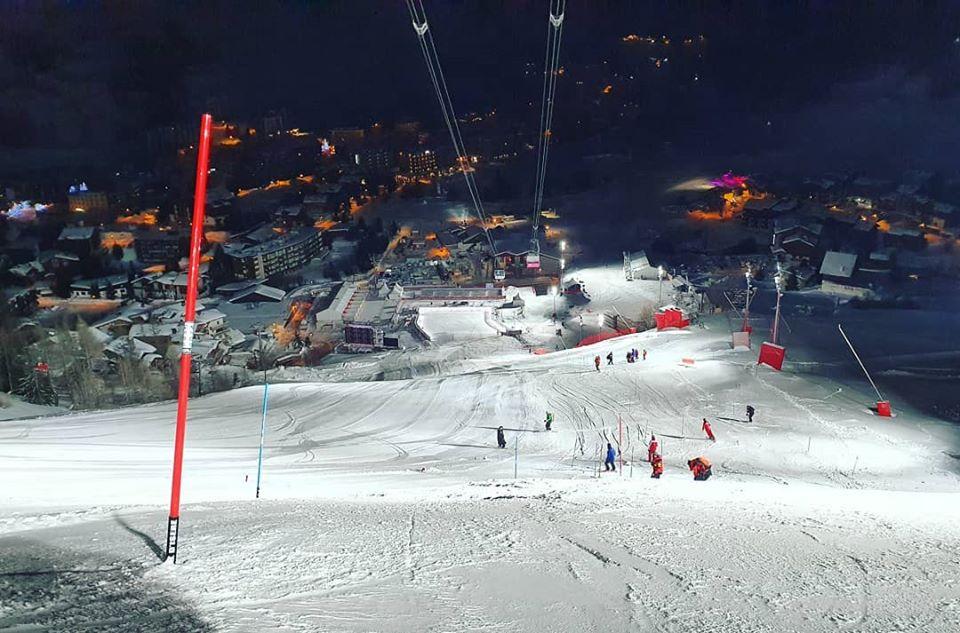 LIVE da Val d'Isère: è il giorno buono per lo slalom maschile, via confermato alle ore 9.30