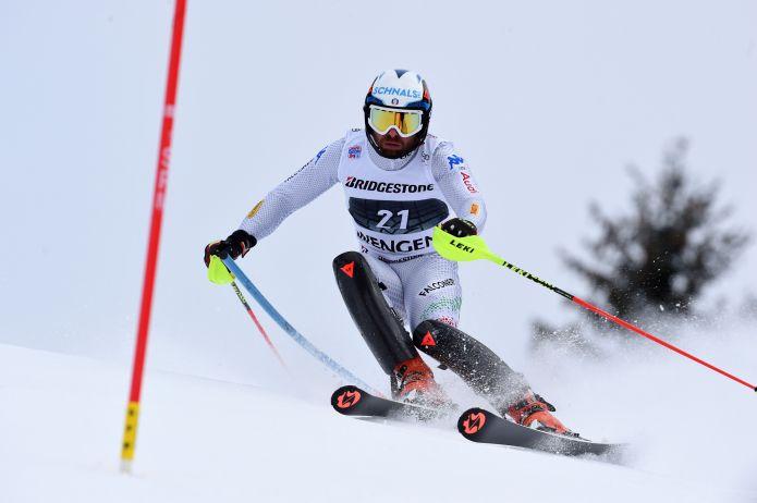 Da Tonetti a Razzoli, ecco gli slalomgigantisti per il primo allenamento estivo in pista