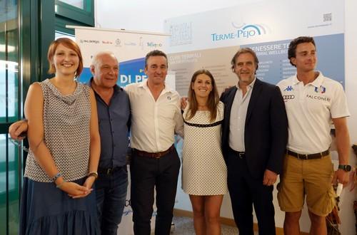 Nadia Fanchini testimonial di 'Viviamo l'Acqua': nasce il programma di incontri in Val di Pejo